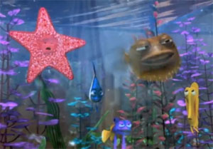 Findet Nemo Kugelfisch